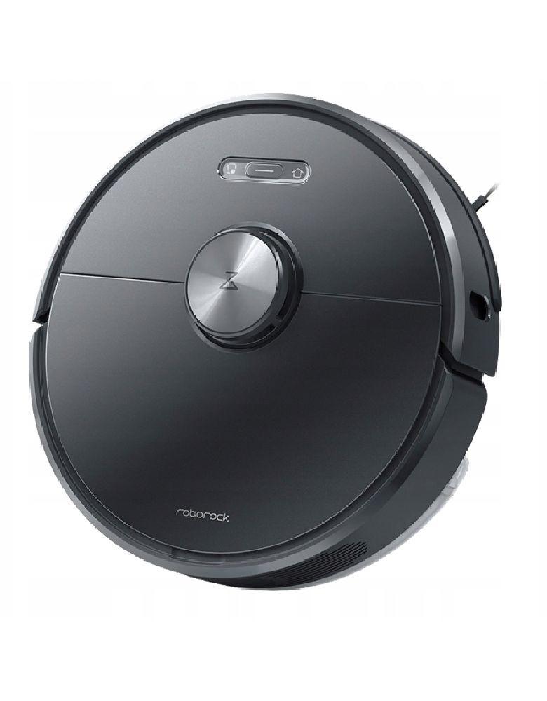 Робот-пылесос Roborock S6/T6 Black