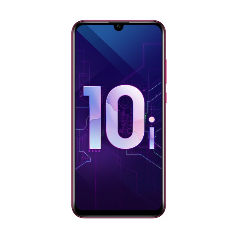 Смартфон Honor 10i 128GB Red
