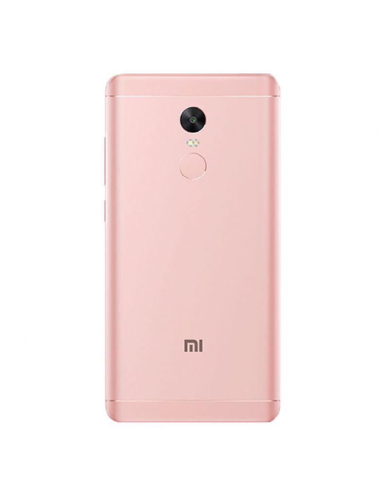 Xiaomi Redmi 5 Plus 32GB Pink(Розовый)