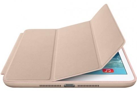 Чехол книжка-подставка Smart Case для iPad Pro 11 2018 (Розовый)
