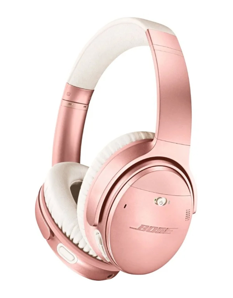 Наушники Bose QuietComfort 35 II Rose Gold