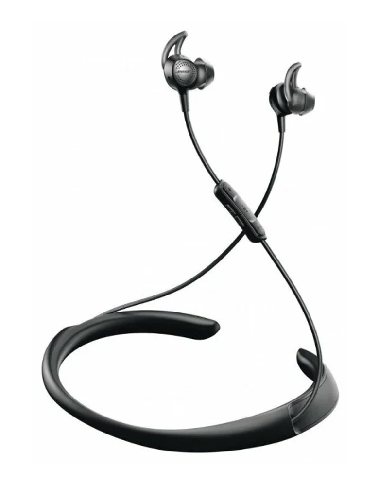 Наушники Bose QuietControl 30 Black