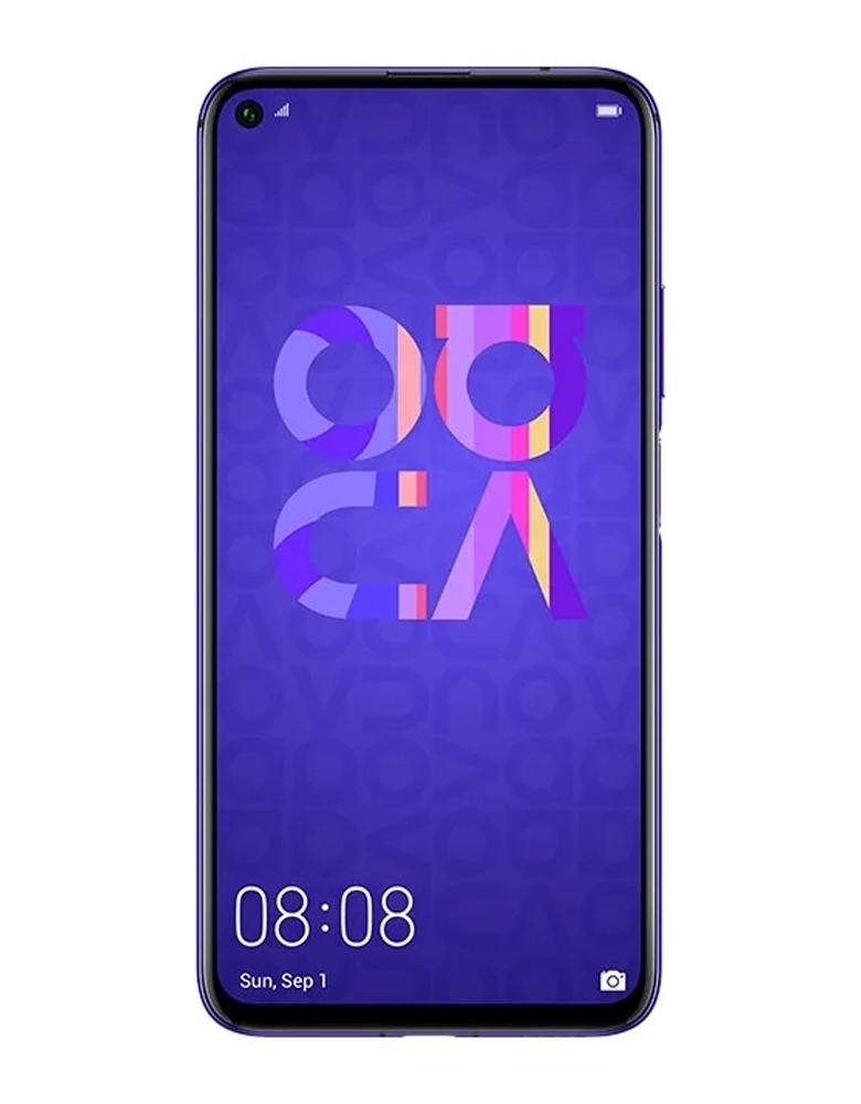 Смартфон HUAWEI Nova 5T Летний фиолетовый