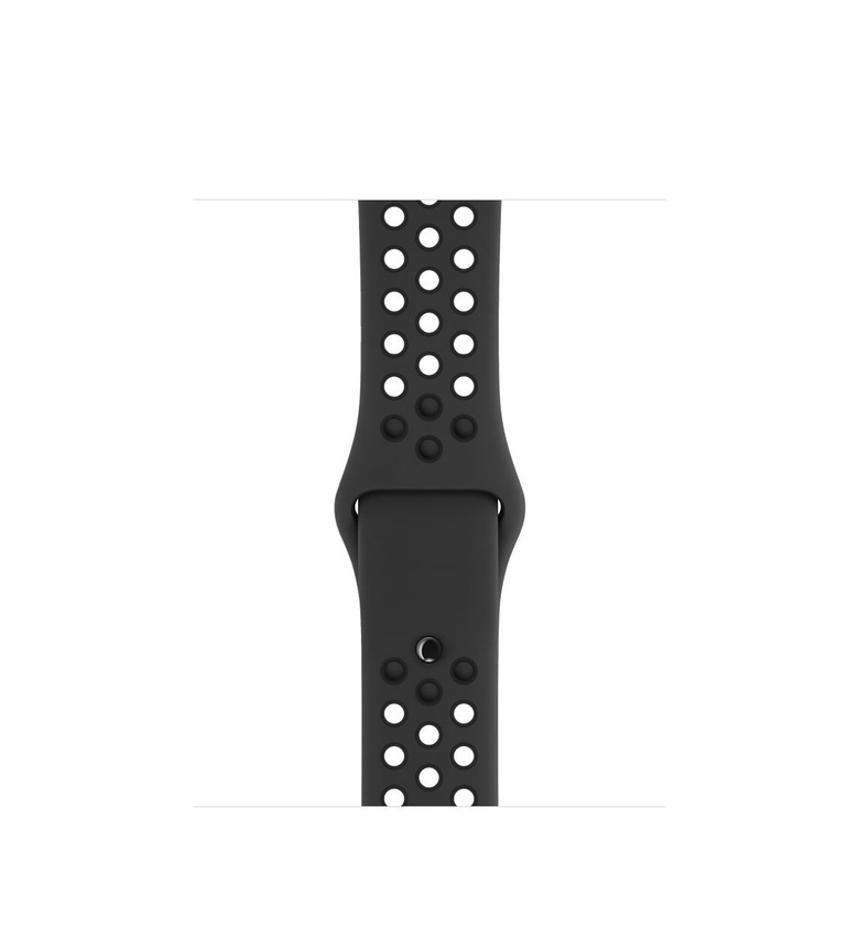 42mm Anthracite/Black Nike Sport Band