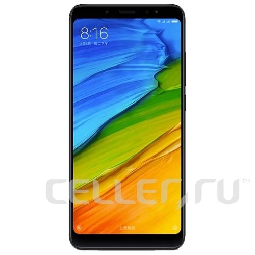 Xiaomi Redmi Note 5 64GB Black