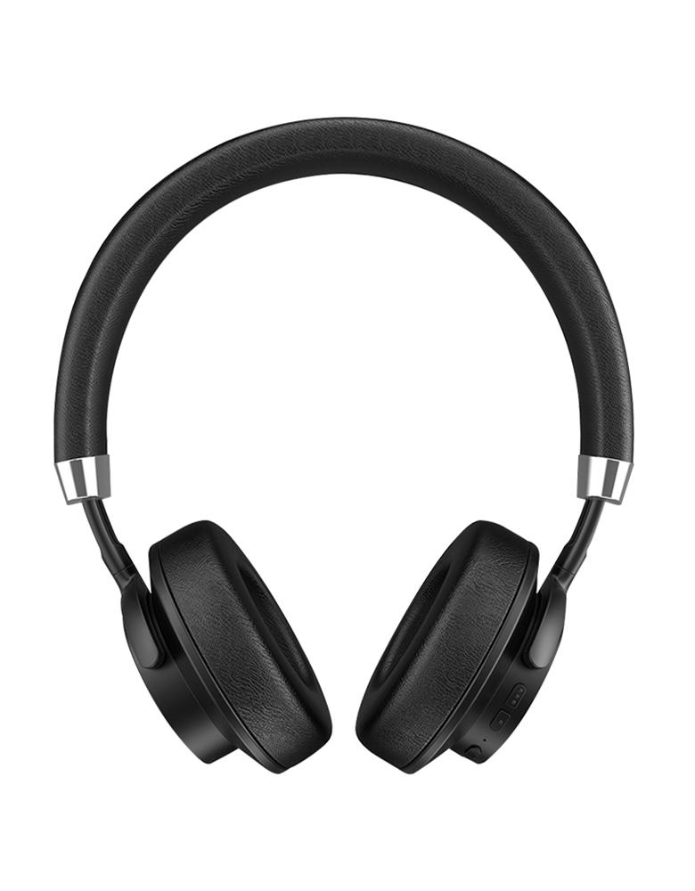 Bluetooth наушники HOCO(original)W10 wireless Цвет: Чёрный