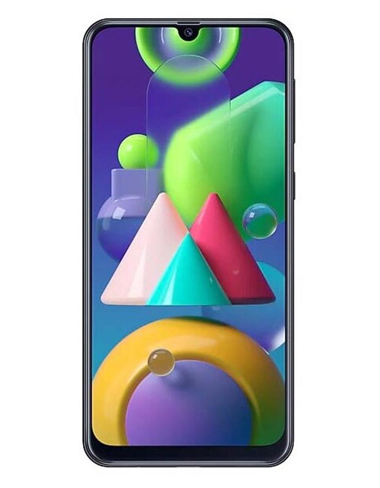 Смартфон Samsung Galaxy M21 Черный