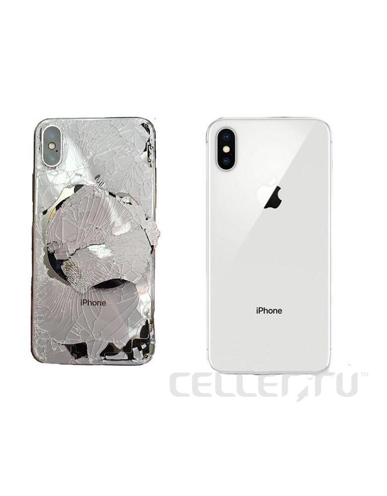 iPhone Xs Max Замена задней крышки Original