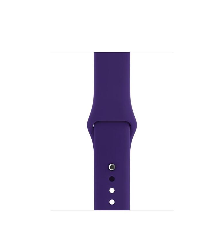 38mm Ultra Violet Sport Band