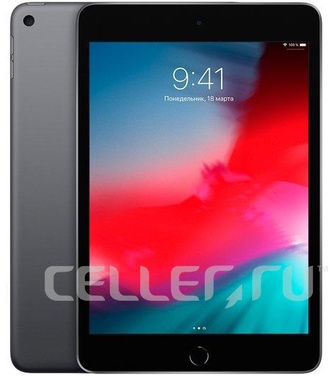 Планшет Apple iPad mini (2019) 64Gb Wi-Fi Space Grey