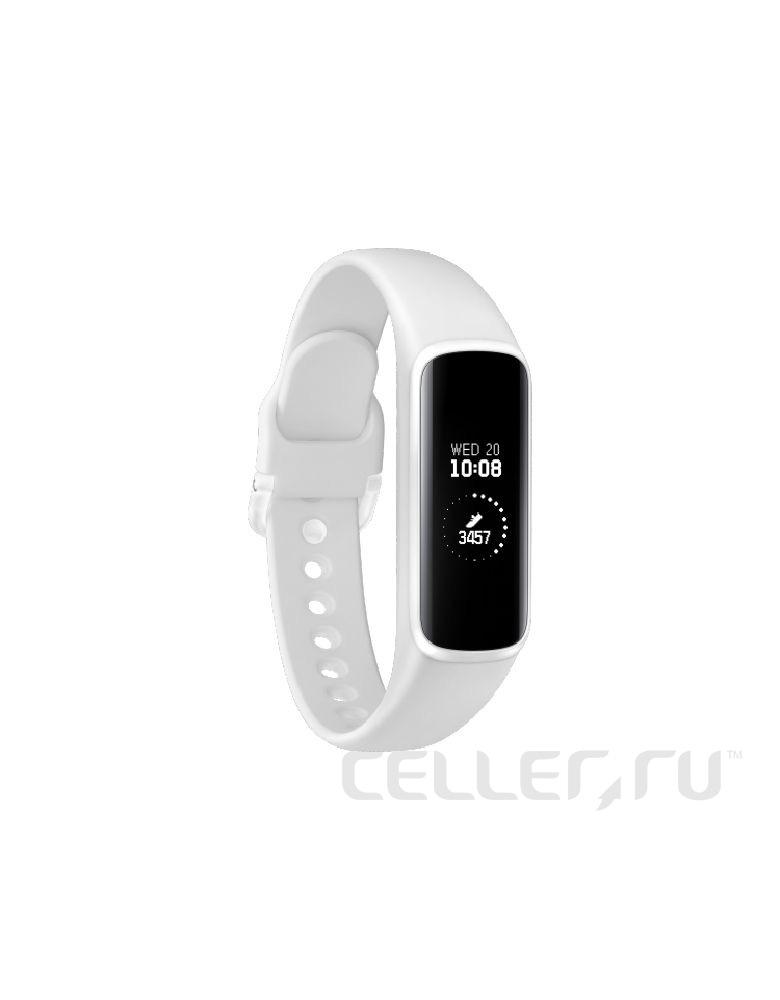 Браслет Samsung Galaxy Fit e White