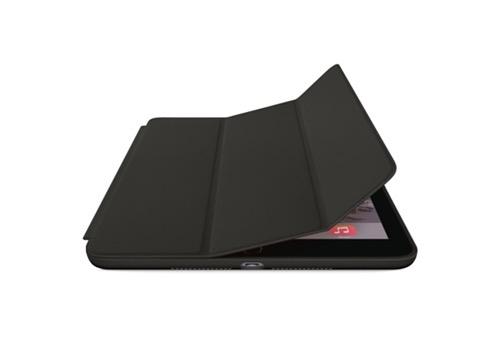 Чехол книжка-подставка Smart Case для iPad Pro 11 2018 (Черный)
