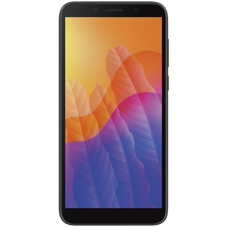 Huawei Y5p Midnight Black (DRA-LX9)