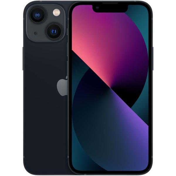 Смартфон Apple iPhone 13 mini 256GB Midnight