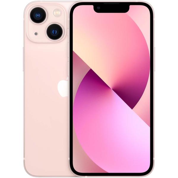 Смартфон Apple iPhone 13 mini 256GB Pink
