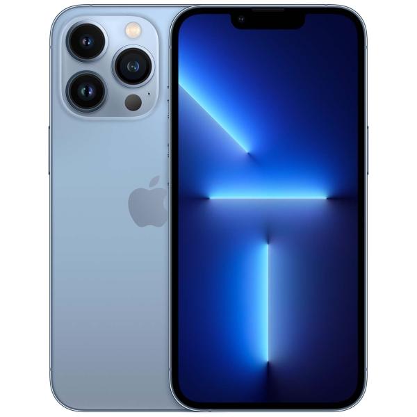 Смартфон Apple iPhone 13 Pro 256GB Sierra Blue