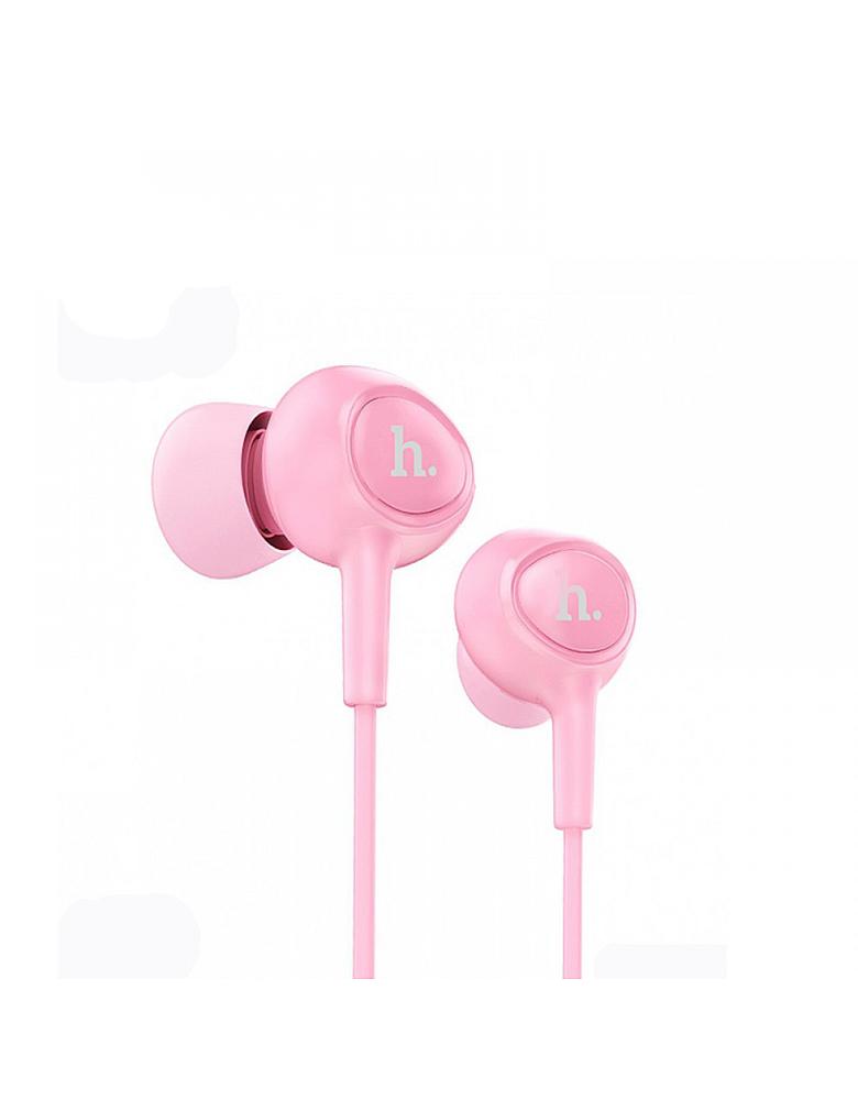 Наушники HOCO(original)M3 Цвет: Розовый