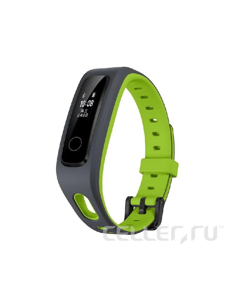 Браслет HONOR Band 4 Running Edition Зеленый