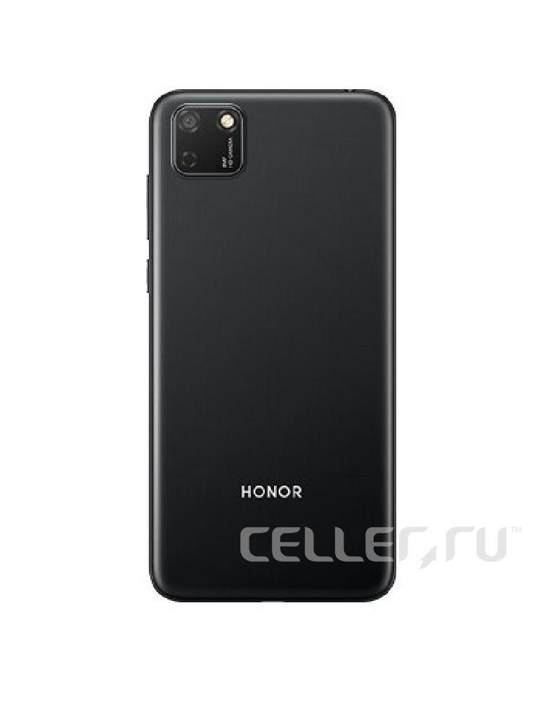 Смартфон HONOR 9S Черный