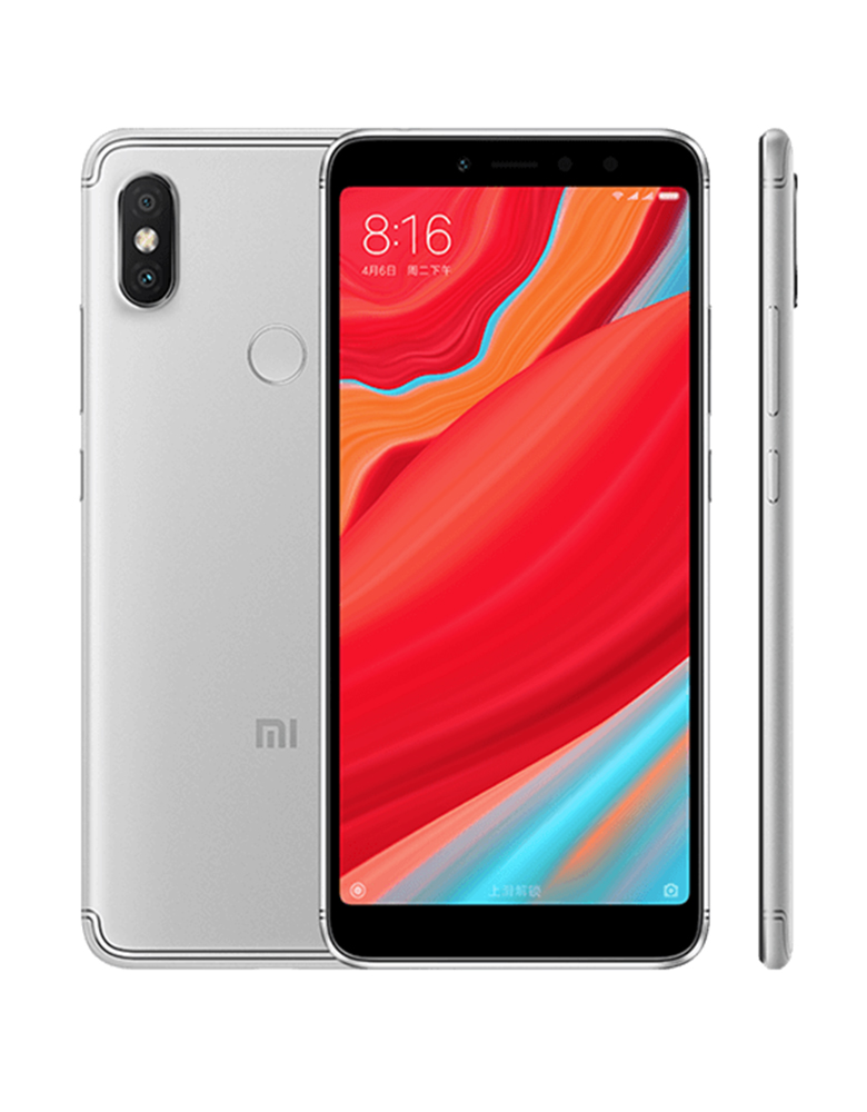 Xiaomi Redmi S2 4/64GB Grey