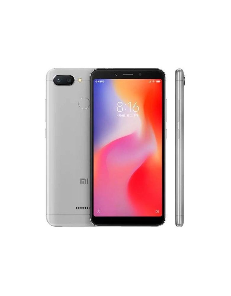 Xiaomi Redmi 6 3/32GB Grey