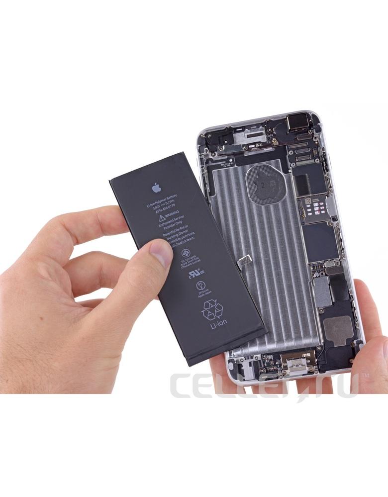 iPhone 6 Plus Замена Акб