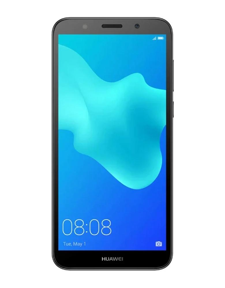 Смартфон HUAWEI Y5 Prime (2018) Dual sim Черный