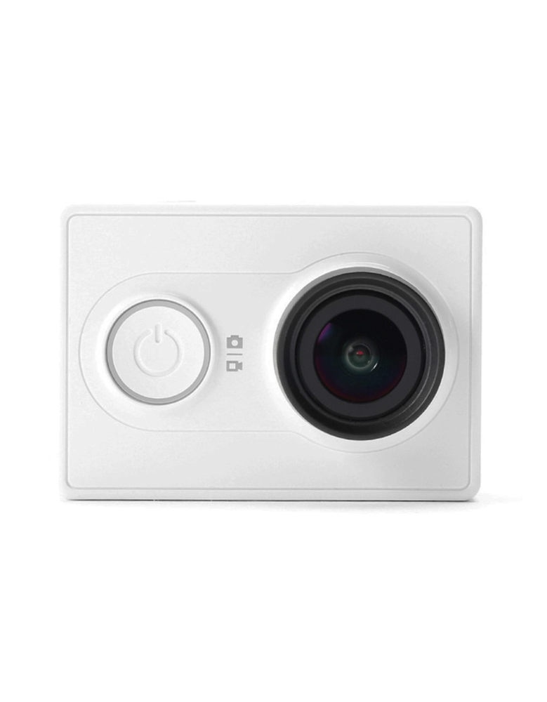 Экшн-камера YI Action Camera Basic Edition White