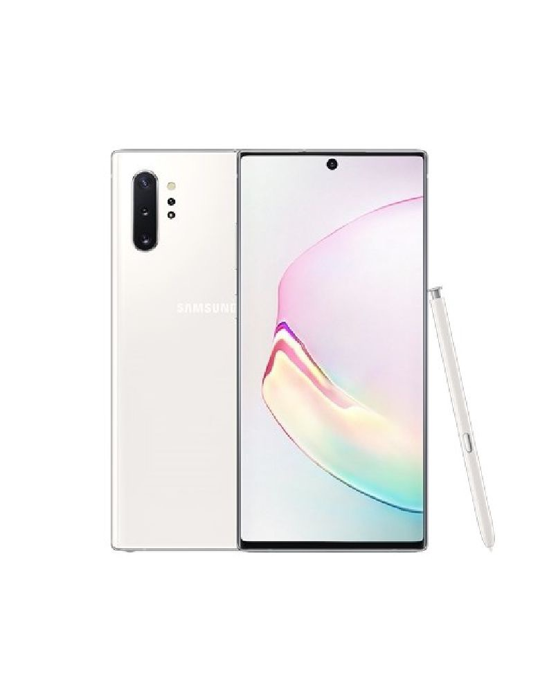 Смартфон Samsung Galaxy Note 10+ 8/256GB White