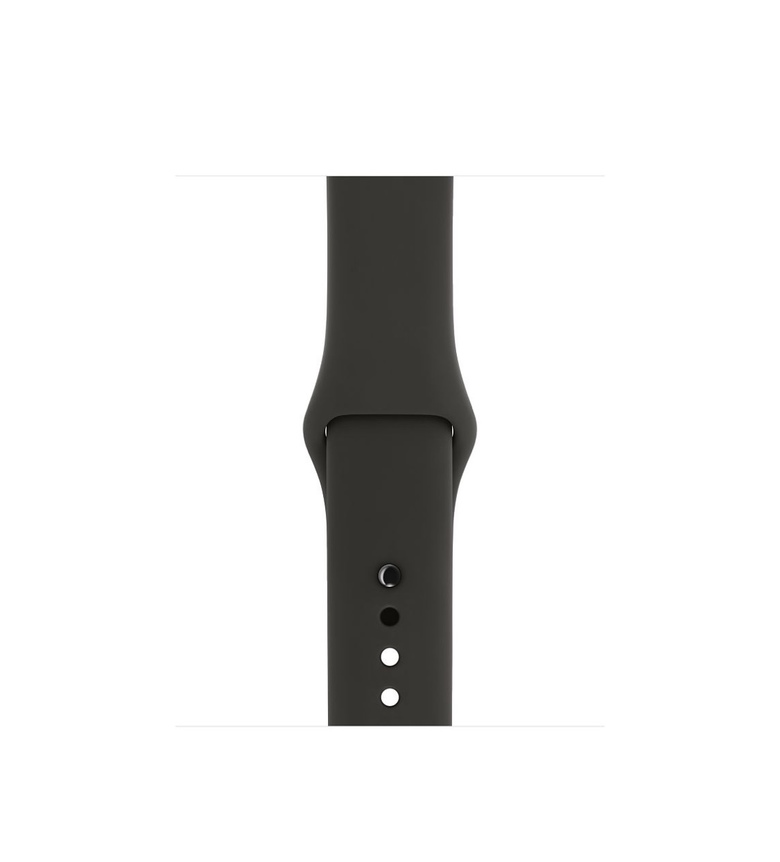38mm Gray Sport Band