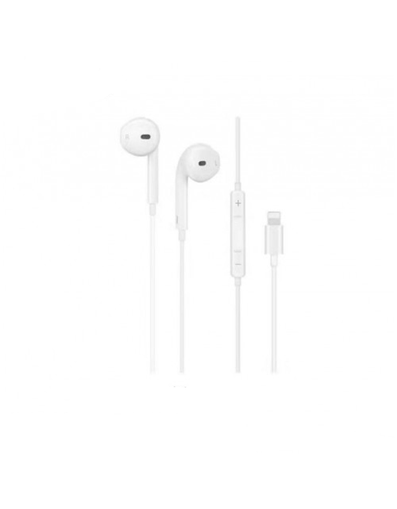 Наушники Hoco L7 Original для iPhone7/7+ Series Digital Earphone