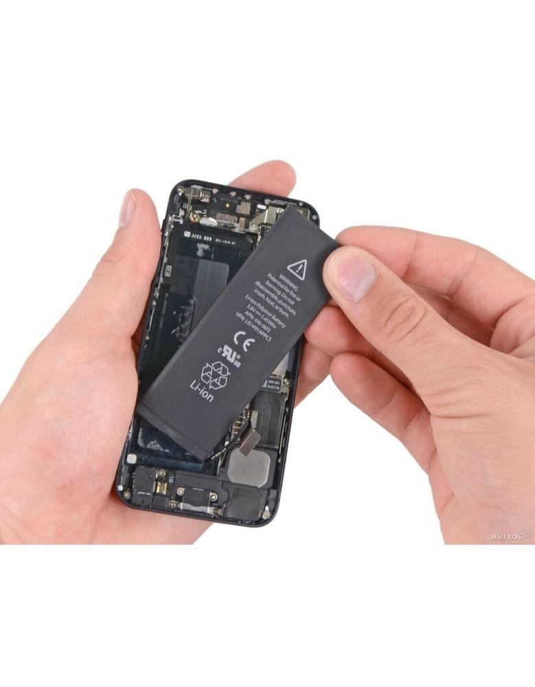 iPhone 5 Замена Акб