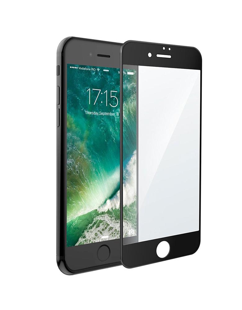 Защитное стекло 5D iPhone 6/6s