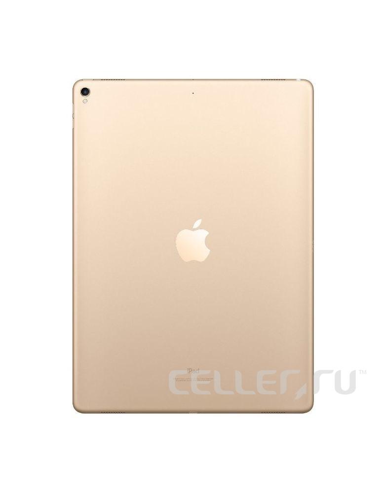 Apple iPad Pro 10.5 64Gb Wi-Fi Gold