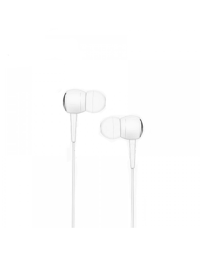 Hаушники с микрофоном Hoco M19 Drumbeat universal Цвет: Белый