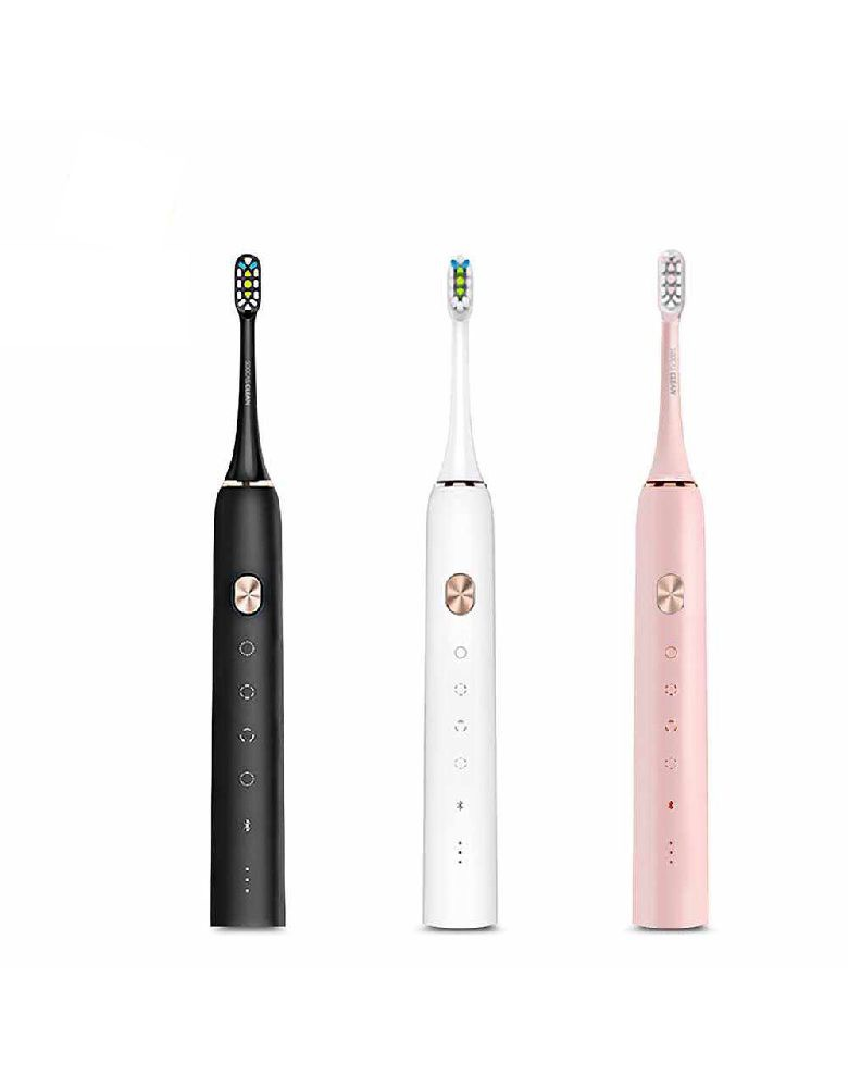 Электрическая зубная щетка Xiaomi Soocas X3 Black