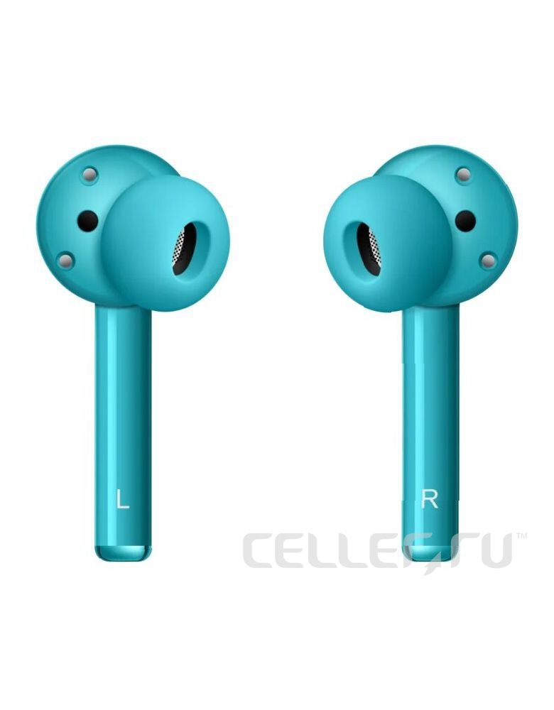 Беспроводные наушники HONOR Magic Earbuds Robin Egg Blue