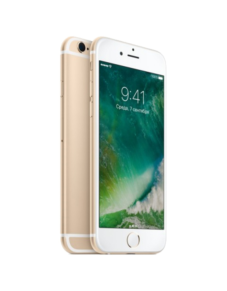 Apple iPhone 6 32Гб Gold
