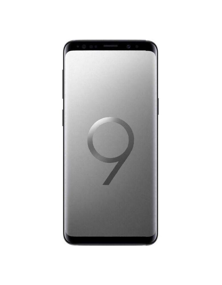 Samsung Galaxy S9 64Gb Титан