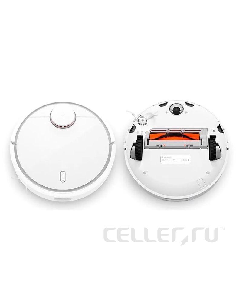 Робот - Пылесос Xiaomi Mi Robot Vacuum Cleaner