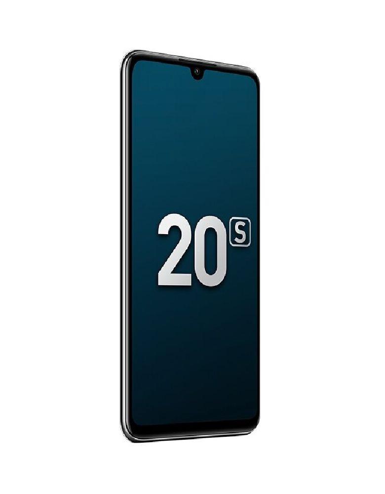 Смартфон HONOR 20s 6/128GB Полночный черный