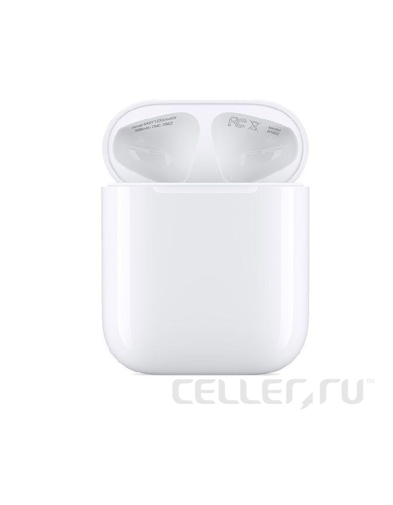 Зарядное устройство для наушников Apple AirPods