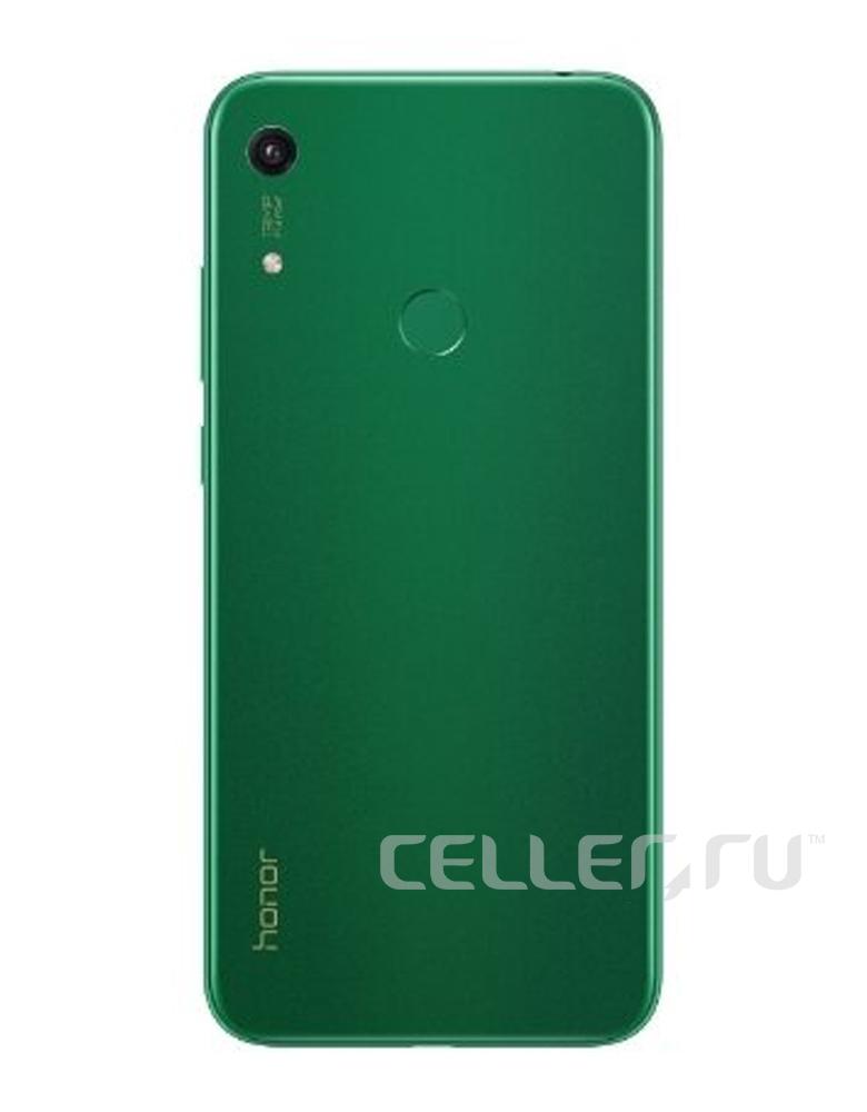 Смартфон HONOR 8A Prime Зеленый
