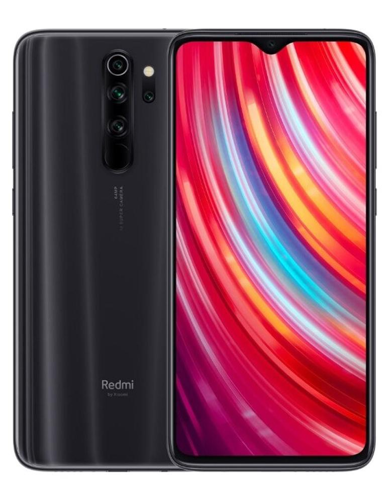 Смартфон Xiaomi Redmi Note 8 Pro 6/64GB Серый