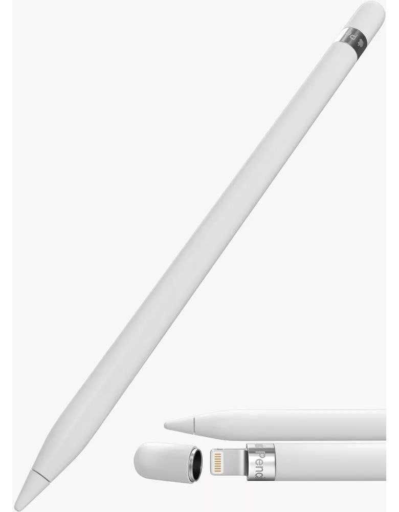 Apple Pencil White Стилус для iPad Pro