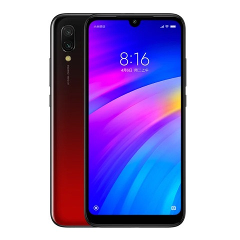 Xiaomi Redmi 7 3/32GB Red