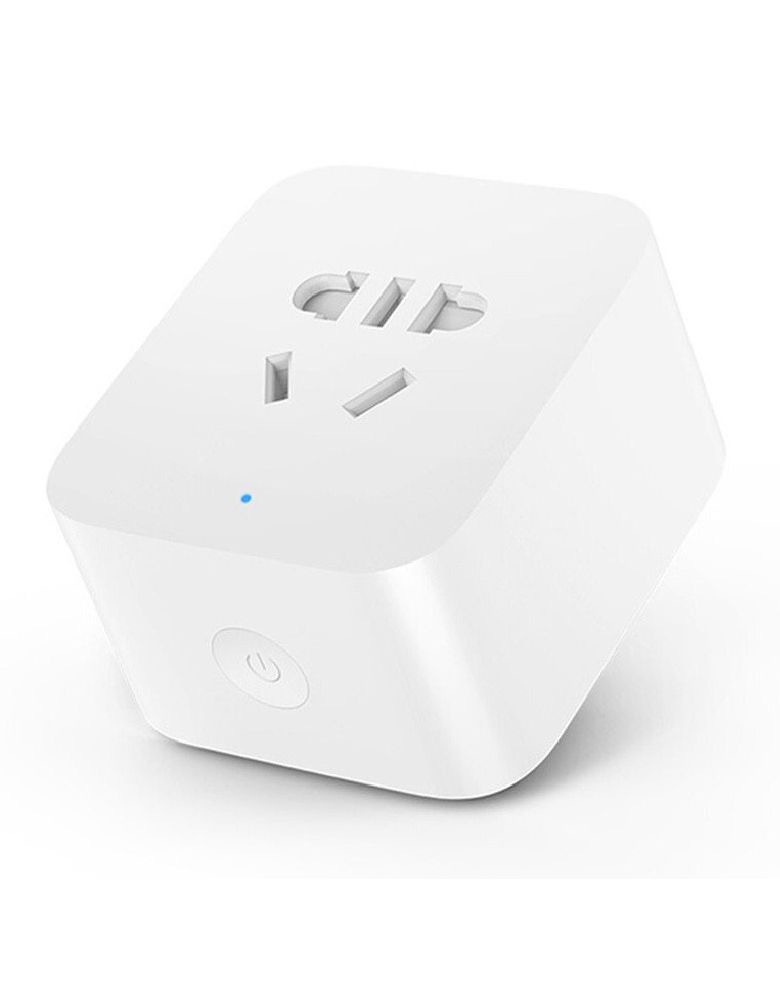 Умная Wi-Fi розетка Xiaomi Mi Smart Socket ZigBee Version