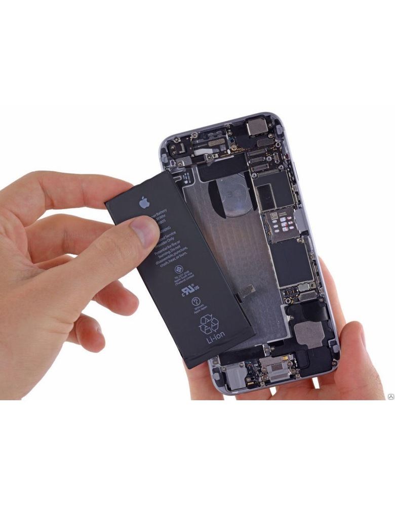 iPhone 6 Замена Акб