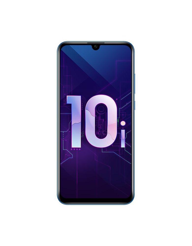 Смартфон HONOR 10i 128GB  Синий