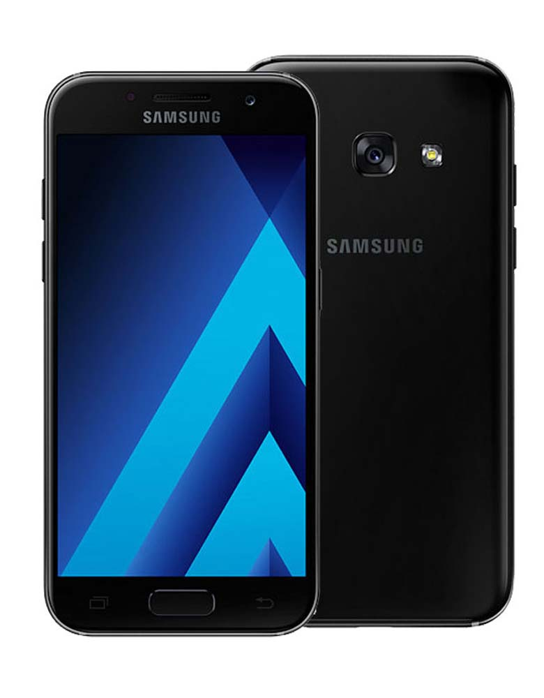 Samsung Galaxy A3 (2017) SM-A320F/DS Black